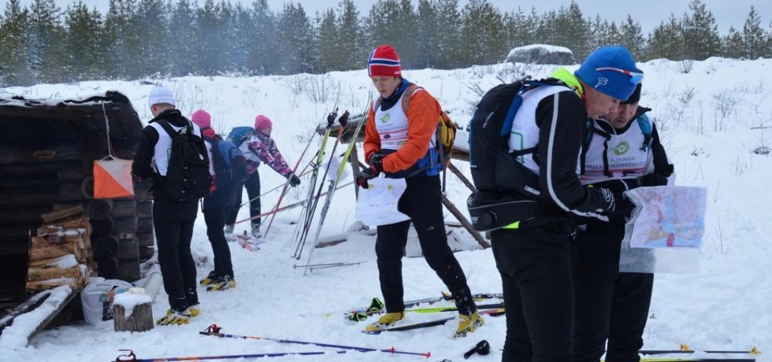 Lost In Kajaani Winter ilmoittautuminen on avattu!